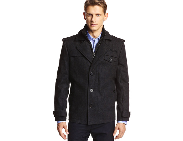 Up to 70% Off: Outerwear feat. Emanual Ungaro at MYHABIT