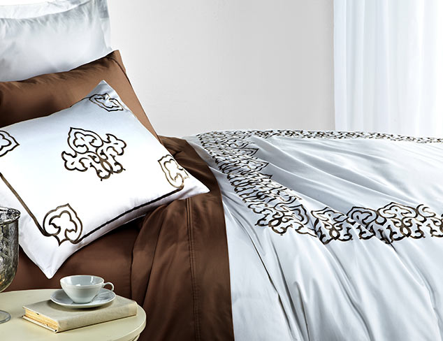 Up to 75% Off: Bedding at MYHABIT