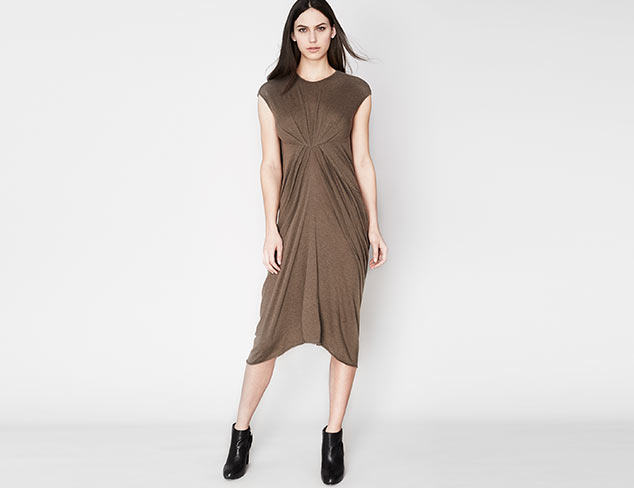 Up to 80% Off: Rick Owens Lilies & DRKSHDW at MYHABIT