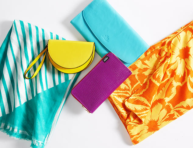 Vivid & Vibrant: Colorful Accessories at MYHABIT