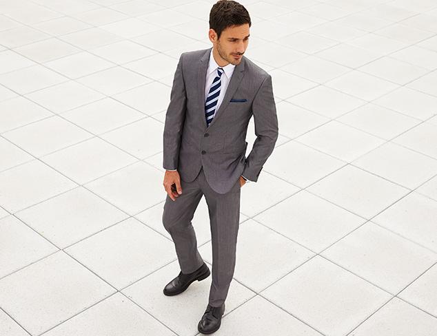 $250 & Under: Suits at MYHABIT