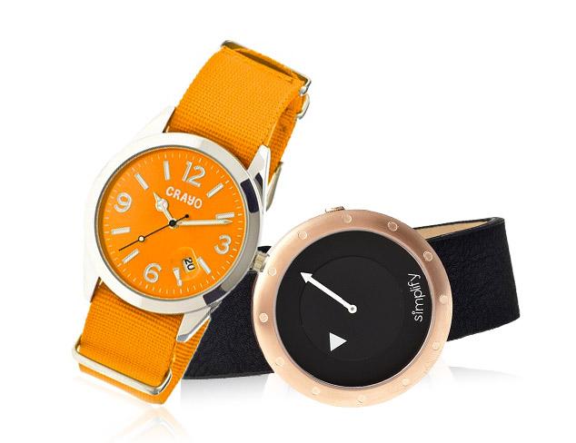 $53 & Under: Watches at MYHABIT