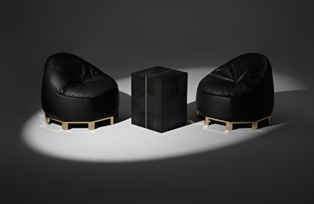 Alexander Wang x Poltrona Frau Limited Furniture Collection_1