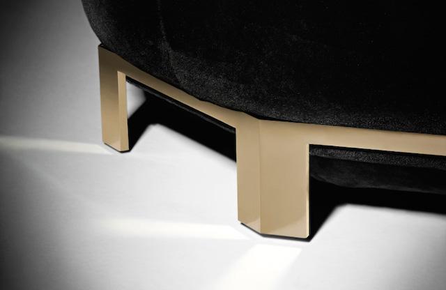 Alexander Wang x Poltrona Frau Limited Furniture Collection_4