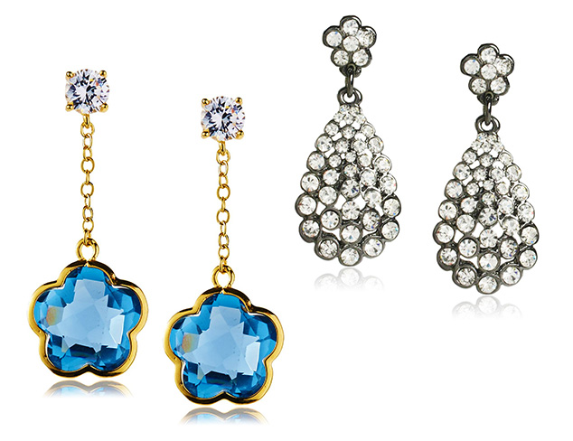 All About the Ears: Statement Earrings at MYHABIT