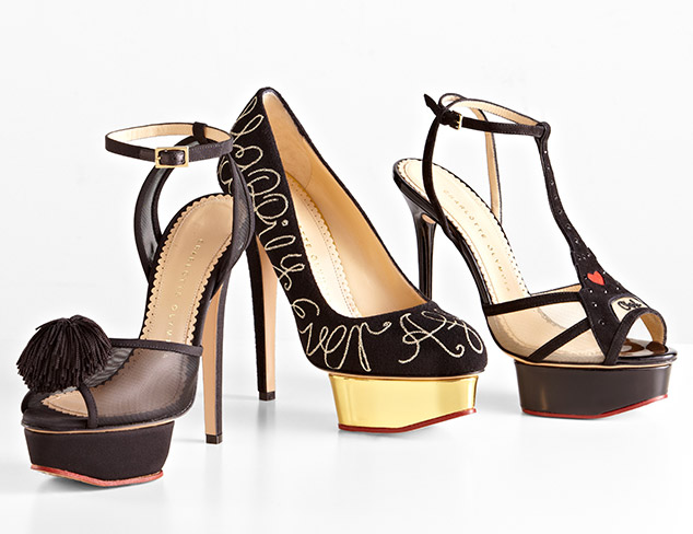 Almost Gone: Shoes Size 9-9.5 at MYHABIT