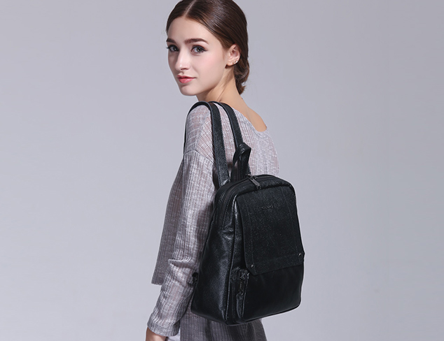 Backpacks & More feat. Cannci at MYHABIT