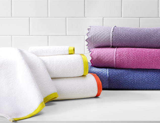Bath Essentials at MYHABIT
