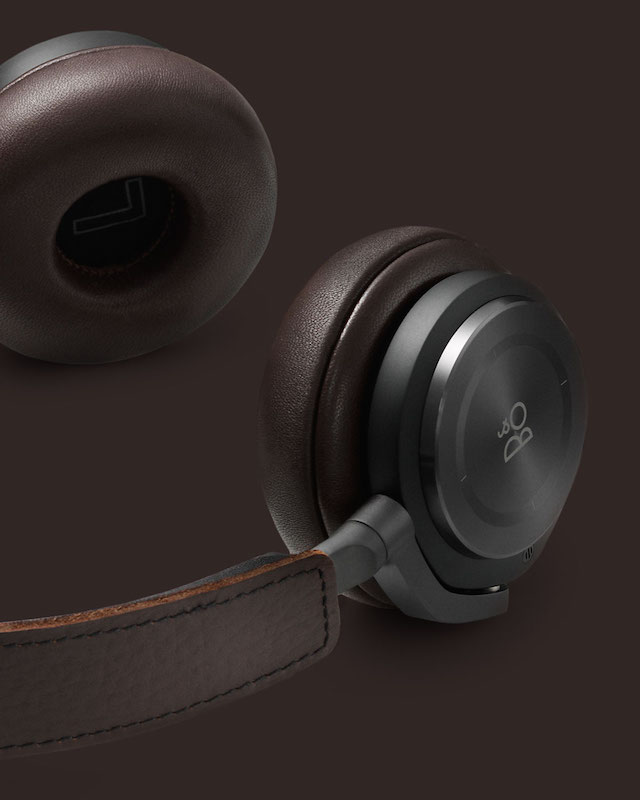 BeoPlay H8 Premium Wireless Headphone_2