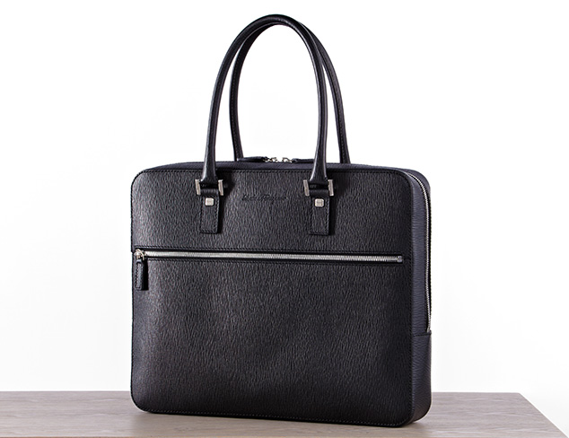 Best in Bags feat. Ben Sherman at MYHABIT