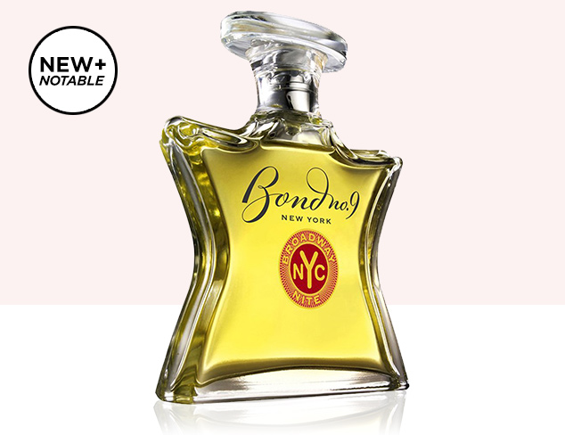 Bond No. 9 Fragrances at MYHABIT