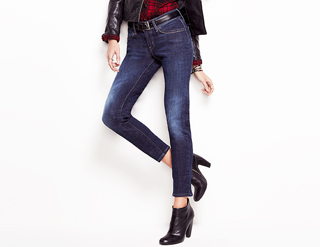 Brand We Love: DL 1961 Denim at MYHABIT