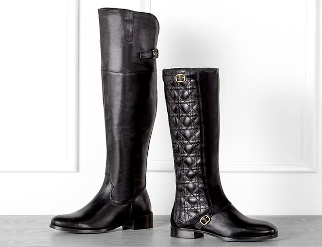 Catherine Malandrino Boots at MYHABIT