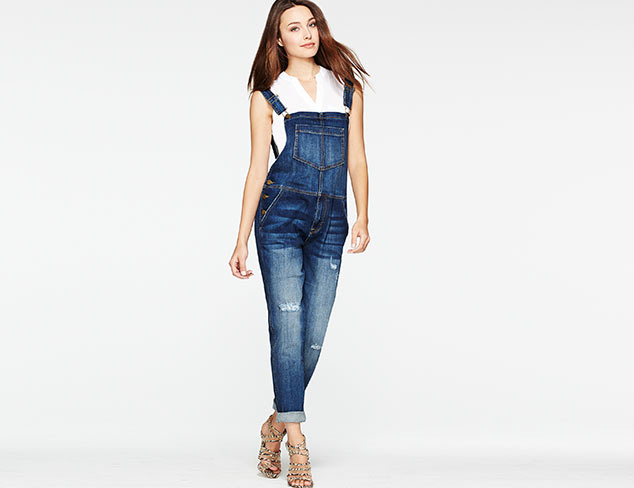 Contemporary Denim feat. D-ID Jeans at MYHABIT