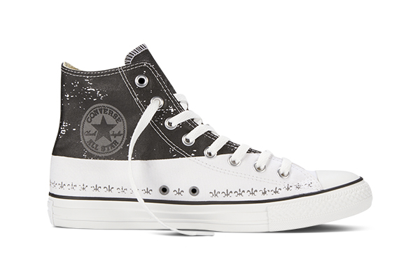 Converse Chuck Taylor All Star Andy Warhol Campbells Black