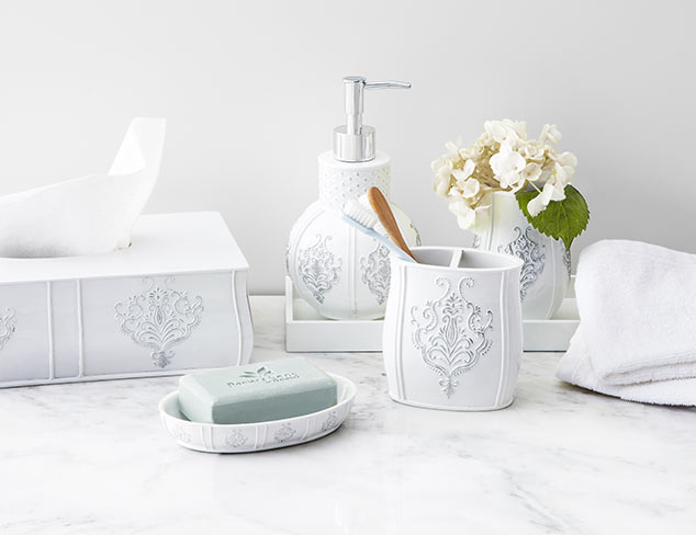 Creative Scents Bathroom Accessories at MYHABIT