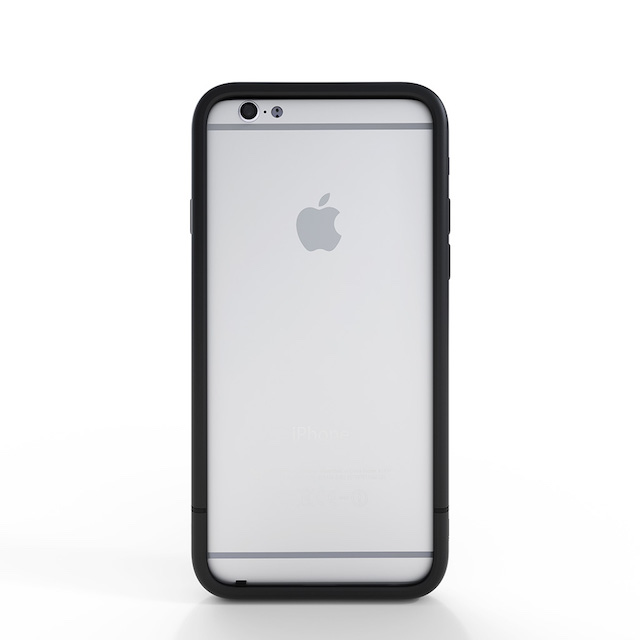 Design by many AL13 v3 AeroSpace Aluminum Bumper for iPhone 6 & 6 Plus_2