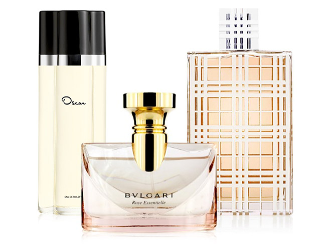 Designer Fragrances at MYHABIT