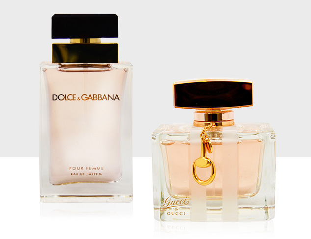 Designer Fragrances feat. Dolce & Gabbana at MYHABIT