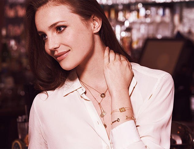Gifts to Love: Delicate Jewelry at MYHABIT