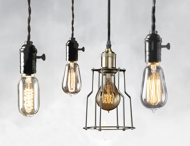Industrial Intrigue: Lighting at MYHABIT
