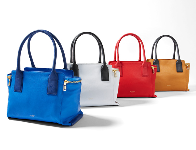 Isaac Mizrahi Handbags at MYHABIT