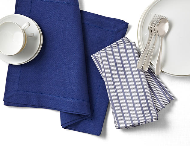 KAF Home Table Linens & Serveware at MYHABIT