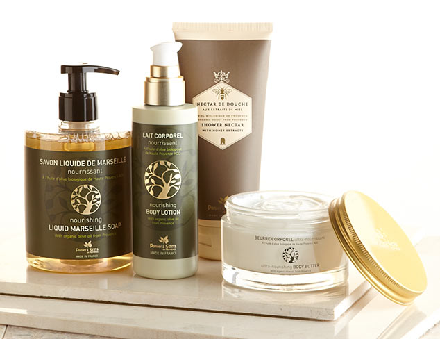 Key Ingredient: Moisturizing Oils at MYHABIT