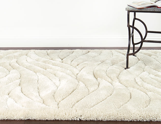 Loloi Textured Rugs at MYHABIT
