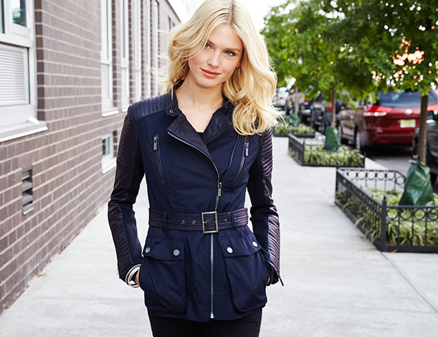 Make a Statement: Coats at MYHABIT