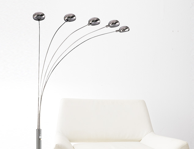 New Arrivals: Lighting feat. ORE at MYHABIT