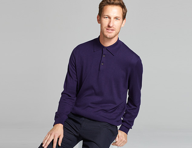 New Markdowns: Forte Sweaters at MYHABIT