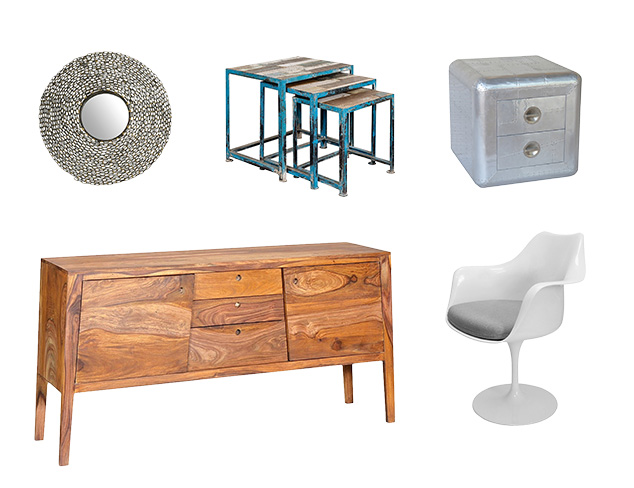 New Markdowns: Furniture at MYHABIT