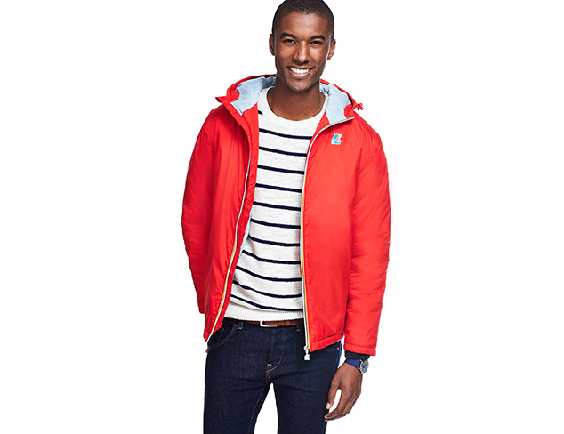 New Markdowns: K-Way Outerwear & More at MYHABIT