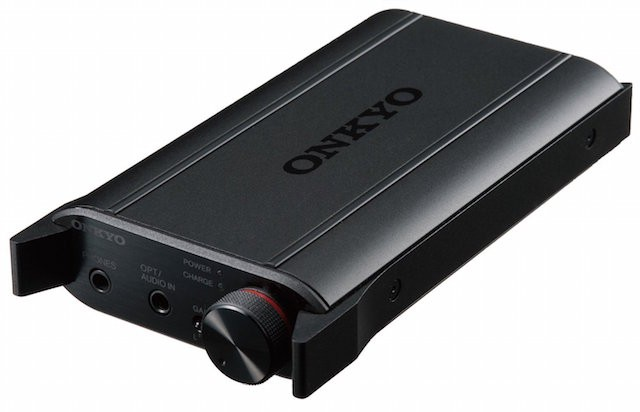 ONKYO DAC-HA200B D:A Converter and Headphone Amplifier3