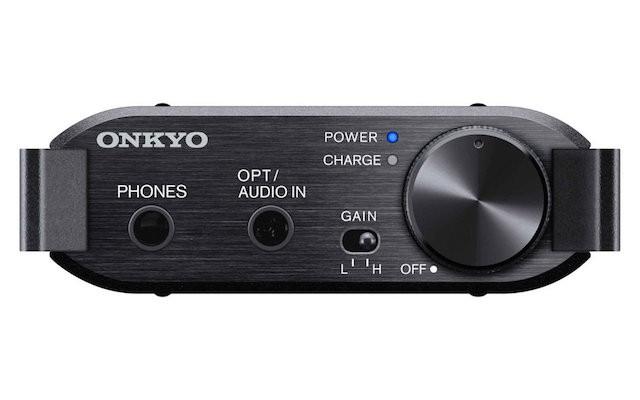 ONKYO DAC-HA200B D:A Converter and Headphone Amplifier4