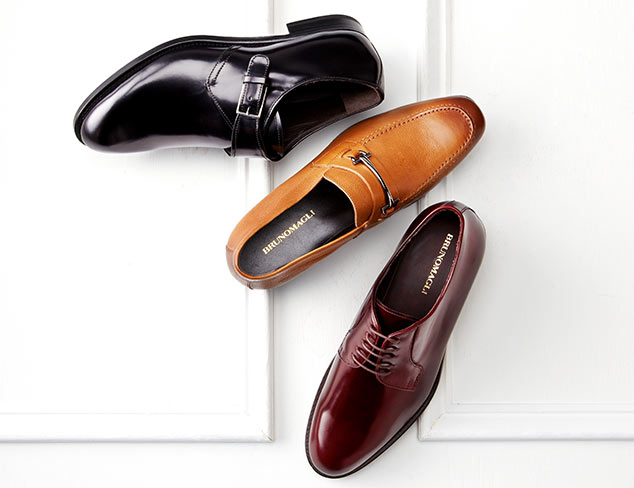 Office Appropriate: Oxfords & Loafers at MYHABIT