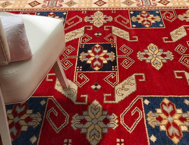 One-of-a-Kind Rugs: Kazak Edition at MYHABIT