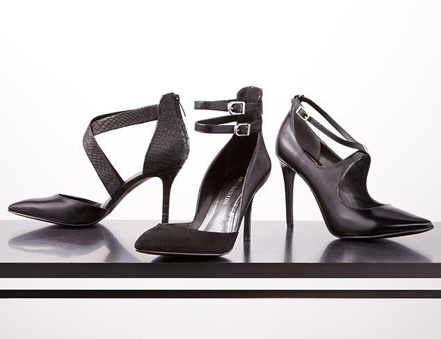 Party Perfect: Statement Shoes at MYHABIT