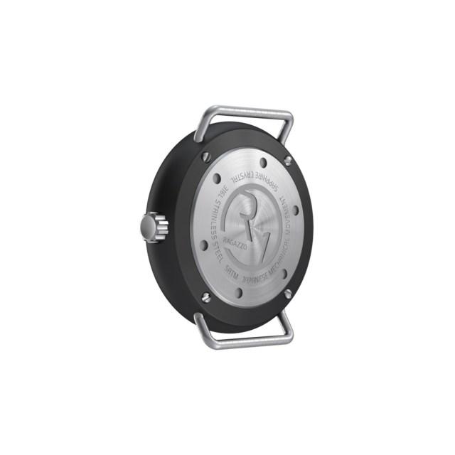 Ragazzo R1 Incognito AutomaticMechanical Watch