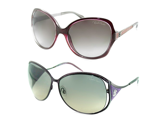 Roberto Cavalli Sunglasses at MYHABIT
