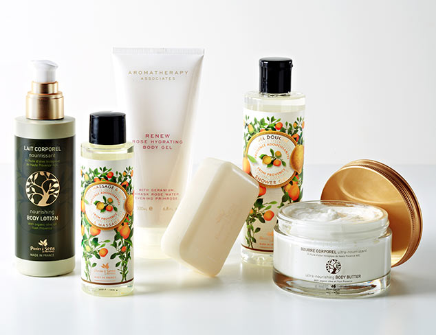 Skin Saviors: Face & Body Care at MYHABIT