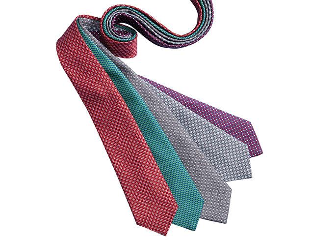 Tie One On: Neck & Bow Ties at MYHABIT