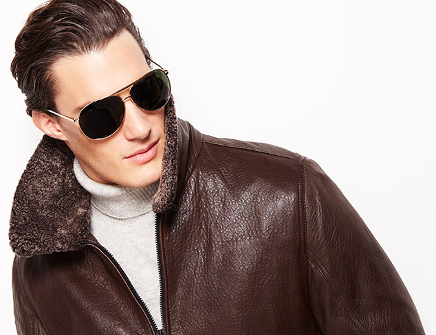 Up to 75% Off: Andrew Marc Outerwear at MYHABIT