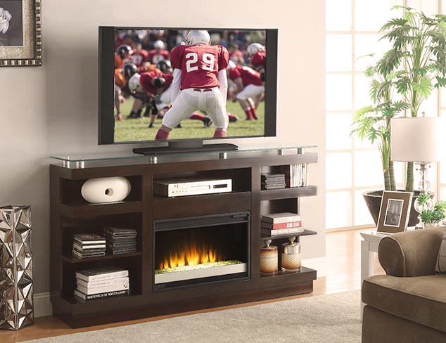 Watching the Game: Entertainment Furniture at MYHABIT