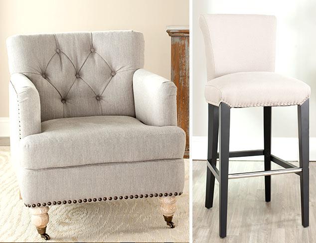 White Winter: Furniture at MYHABIT