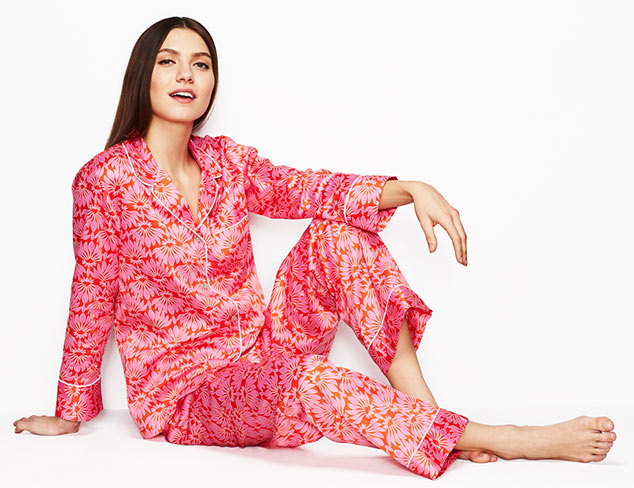 World of Natori: Foundations & Sleepwear at MYHABIT