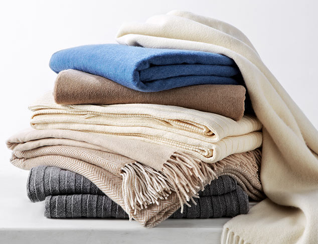 Wrap Up: Throws feat. Melange Home & More at MYHABIT