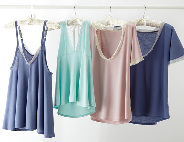 $14 & Up: Sleepwear, Loungewear & Robes at MYHABIT