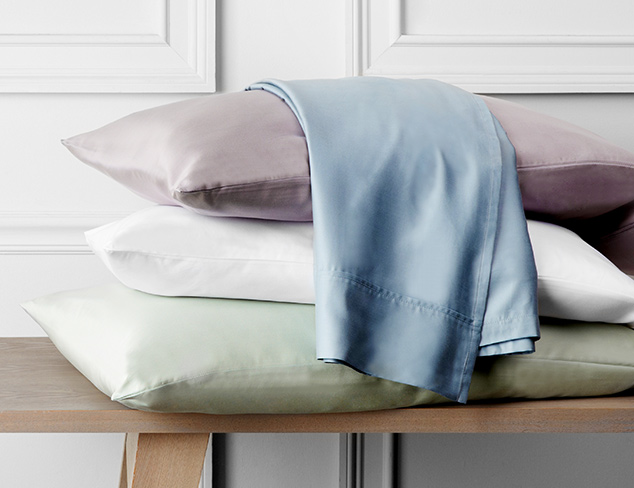 Bedding Essentials by Westport Linens and More at MYHABIT
